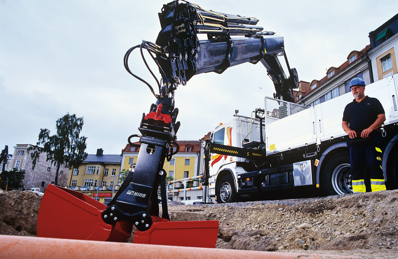 4 VERSATILE HIAB ACCESSORIES TO INCREASE THE VALUE OF YOUR CRANE